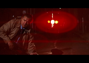 Minute 41 – Officer Collins Never Knew What Hit Him
