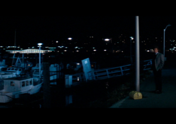 Minute 46 – A Most Deserted Marina