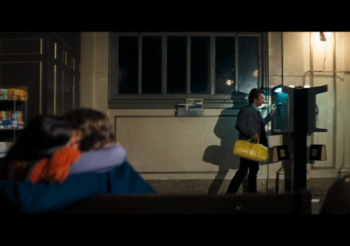 Minute 49 – Tram Station