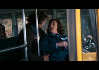 Minute 84 – Schoolbus Hijacking Ermahgerd