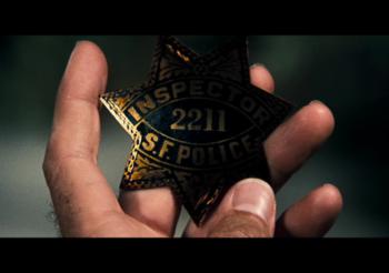 Minute 98 – Bye Bye Badge