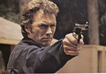 Magnum Force (1973) – Audio Commentary
