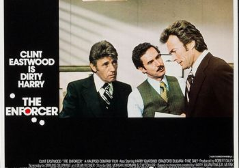 The Enforcer (1976) – Audio Commentary