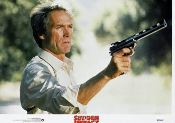 Sudden Impact (1983) – Movie Review