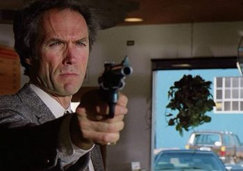 Sudden Impact (1983) – Audio Commentary
